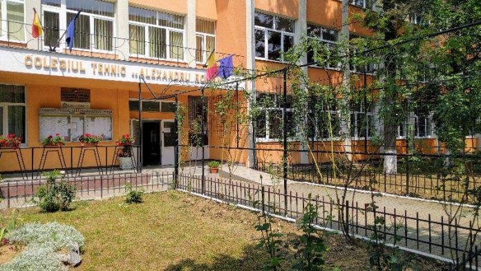 Colegiu Tehnic Alexandru Roman din Aleșd-800x450