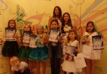 Debut promitator al copiilor din Vadu Crisului-800x455