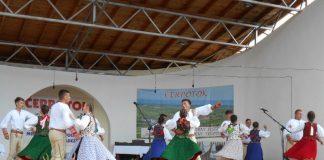 Festival Folcloric Internaţional al Tineretului Slovac 2 -800x600