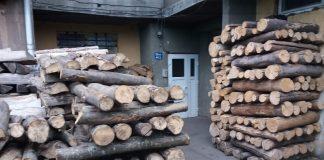 Aleșd, oraş doar cu numele, fără încălzire centralizată şi înnegrit de fumul sobelor cu lemne-800x600