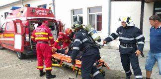 Stația de Pompieri Aleșd a sărbătorit 27 de ani de activitate-800x450