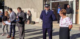 Poliţiştii aleșdeni, alături de elevi-800x498