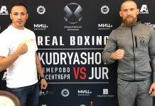 Pugilistul profesionist bihorean Alexandru Jur va susține sâmbătă