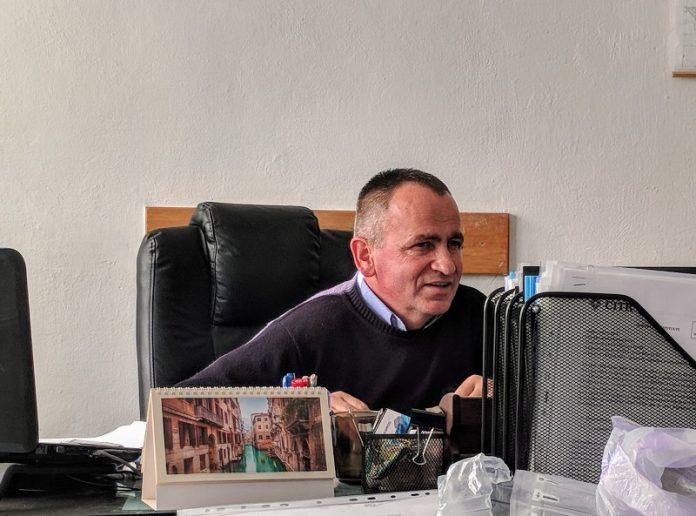 Alb Valentin Aleșd