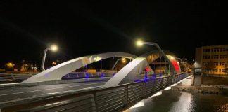 Podul Centenarului din Oradea-1