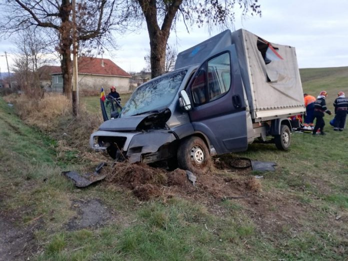 Accident Borod 03.12.2018 3