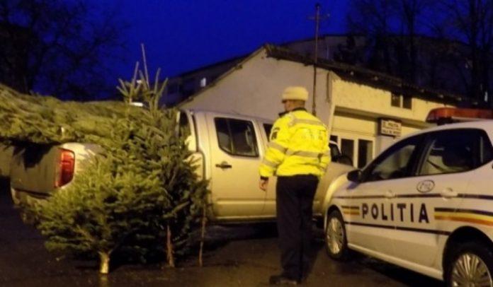 politiati brazi de Crăciun-800x467