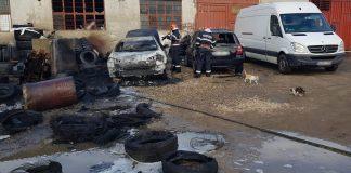 Det 2 Oradea-Inc. auto 1