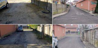 asfatrsre străzi Aleșd 3