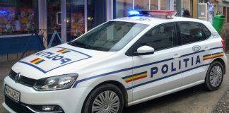polița mașină Aleșd