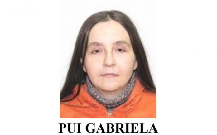 GABRIELA PUI