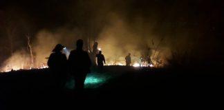 Incendiu Stația Ștei-Valea Aleu 4-800x389