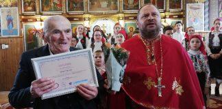 Preot Crișan Lucian, paroh al Parohiei Ortodoxe Subpiatra