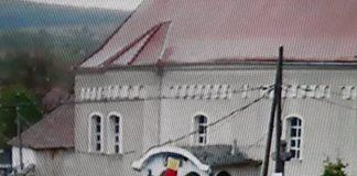 Biserica Ortodoxă din Vadu Crișului, VANDALIZATĂ