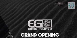 EGO Social Lounge Club Aleșd