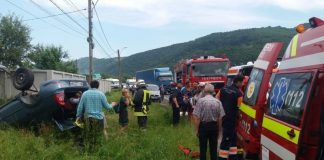 Accident Negreni 2