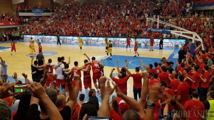 Baschetbaliştii de la CSM CSU Oradea sunt din nou campioni naţionali