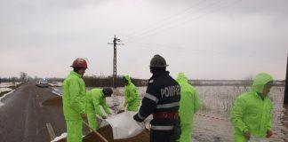 inundatii in Bihor