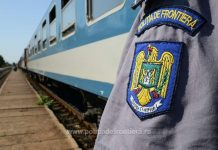 politia de frontiera Bihor