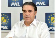 Ioan Cupşa Deputat PNL