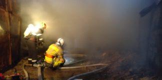 Incendiu fabrică Oradea 5-800x450