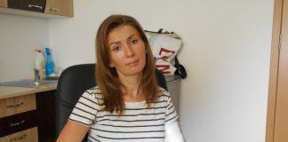 Karolina Tușinovski