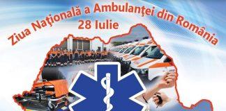 Ziua Națională a Ambulanței