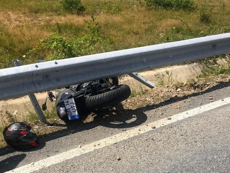 accident Şinteu motor