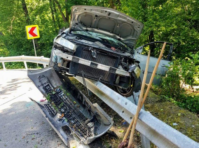 accident Peștiș 3