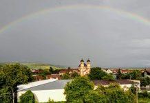 curcubeu Aleșd