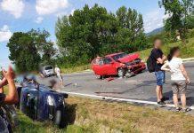 Accident Borod