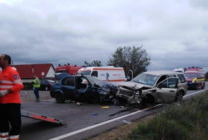 Accident Tileag 15.08.2019 3