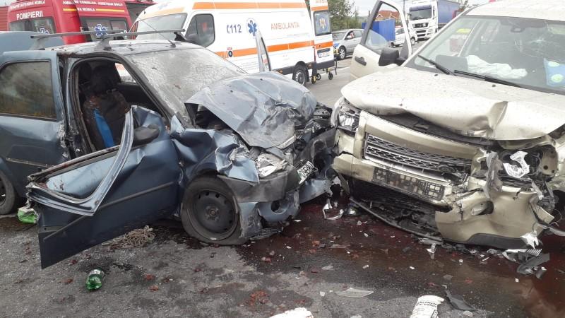 Accident Tileagd