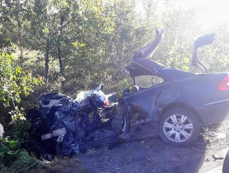 Accident Uileacu de Criș 10