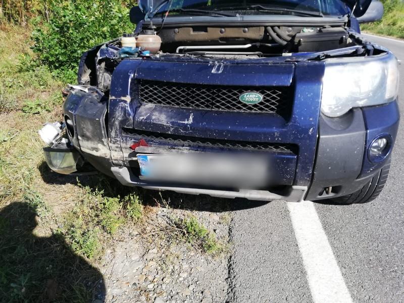Accident Urvind 4