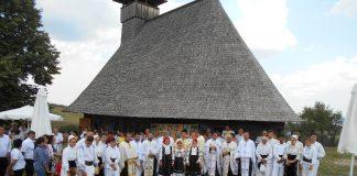 Hotar, comuna Țețchea