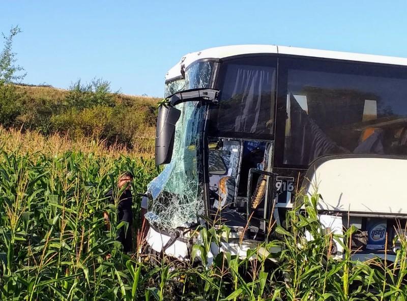 accident Uileacu de Criș 9