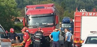 accident Bucea