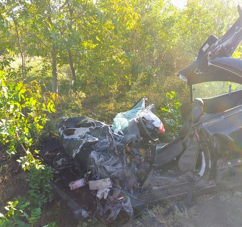 accident Uileacu de Criș 2