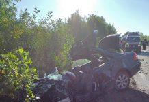 accident Uileacu de Criș 5