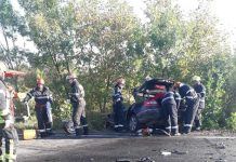 accident Uileacu de Criș 6