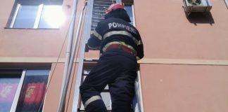 pompieri Aleșd 3