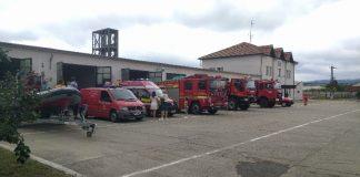 stația pompieri Aleșd-800x450