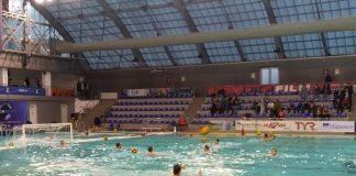 Echipa de polo CSM Oradea