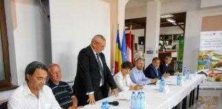 Ioan Todoca primarul orașului Aleșd