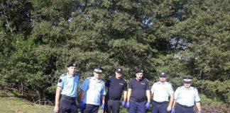 Jandarmii aleșdeni