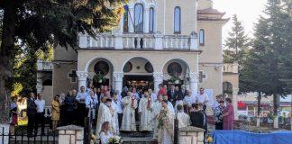 Parohia ortodoxă din Aleșd