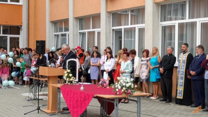 Todoca Ioan primarul orașului Aleșd 3