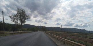 asfaltare Aleșd - Astileu 5