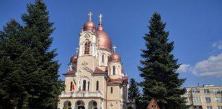 biserica ortodoxa din Aleșd